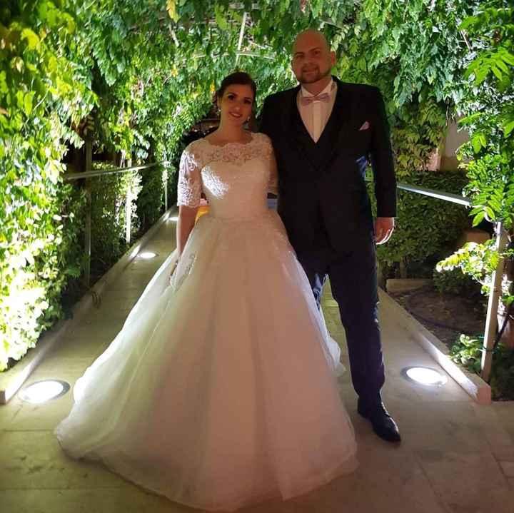 On est marié !!!! - 5