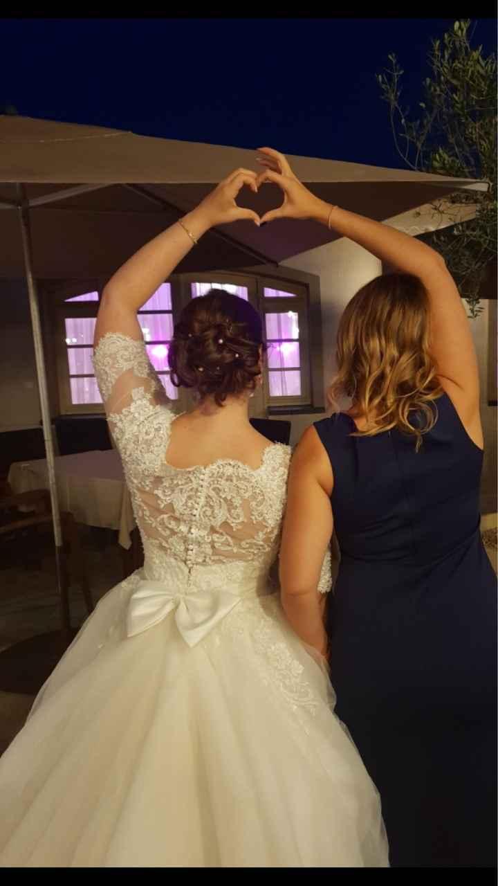 On est marié !!!! - 7