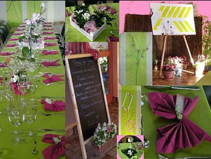 Help fleurs + robe bia - 1