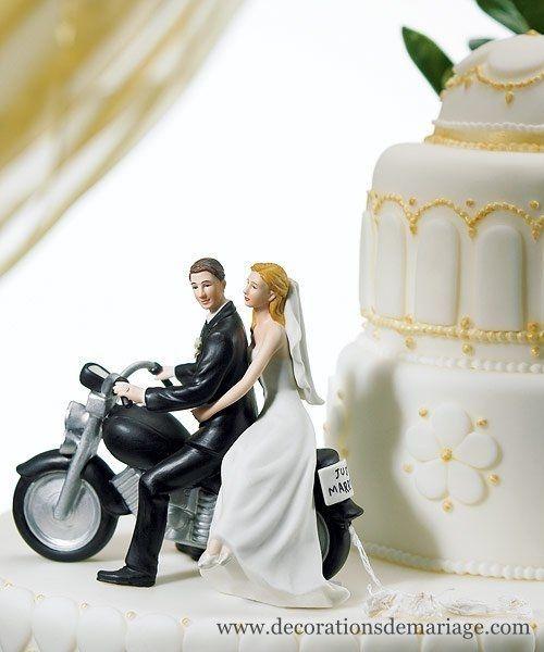 """Mon mariage sur le thème """"moto"""" - 5"""