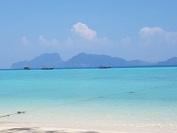 Île Thaïlande voyages de noces 5
