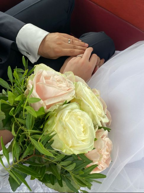 Enfin mariée 👰🏼✨ 3
