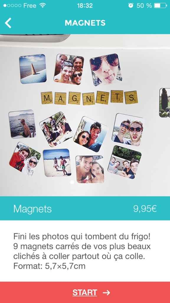 Bon plan code promo photo pola, magnets, poster !! cheerz - 2
