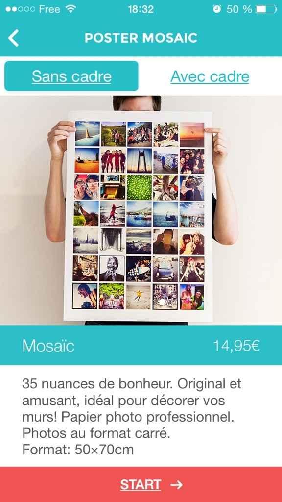 Bon plan code promo photo pola, magnets, poster !! cheerz - 4