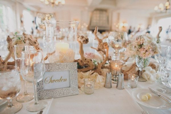 Mariage th me nature mariages forum for Mariage theme bois flotte