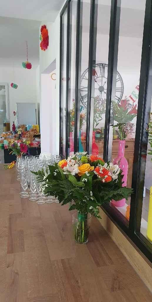 Decoration mariage civile - 7
