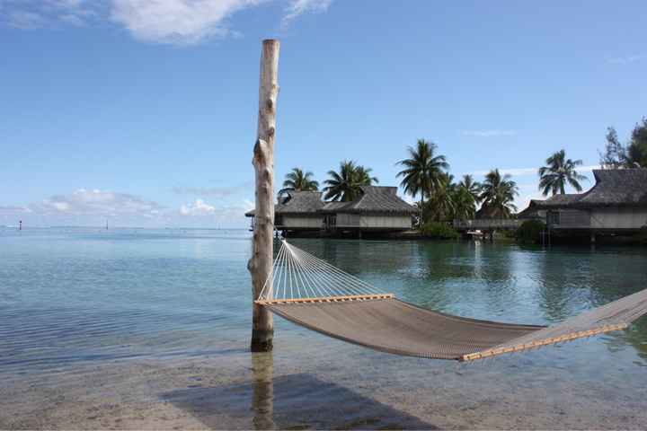 Honeymoon  en Polynésie - 2