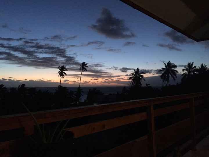Honeymoon  en Polynésie - 5