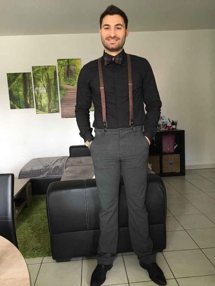 costume mairie