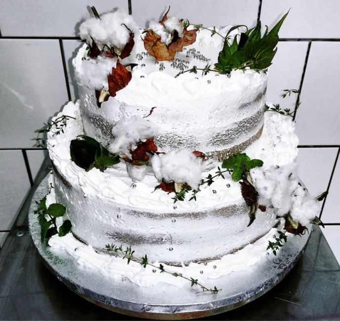 Naked cake 6