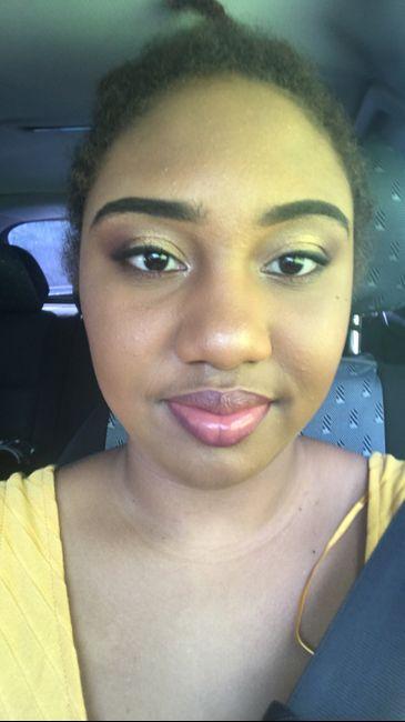 Test maquillage 2