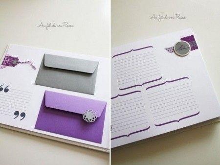 O trouver des mini enveloppes avec leurs cartes avant for Ou trouver des cartons