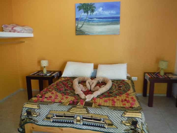 Notre hotel à Akumal