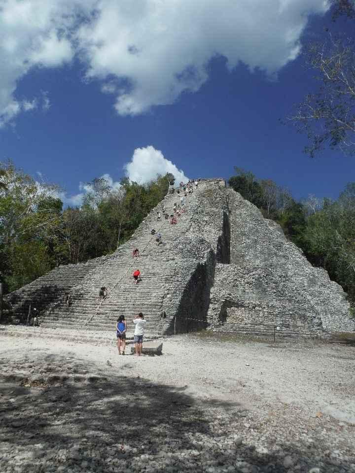 Ruines de Coba (2)