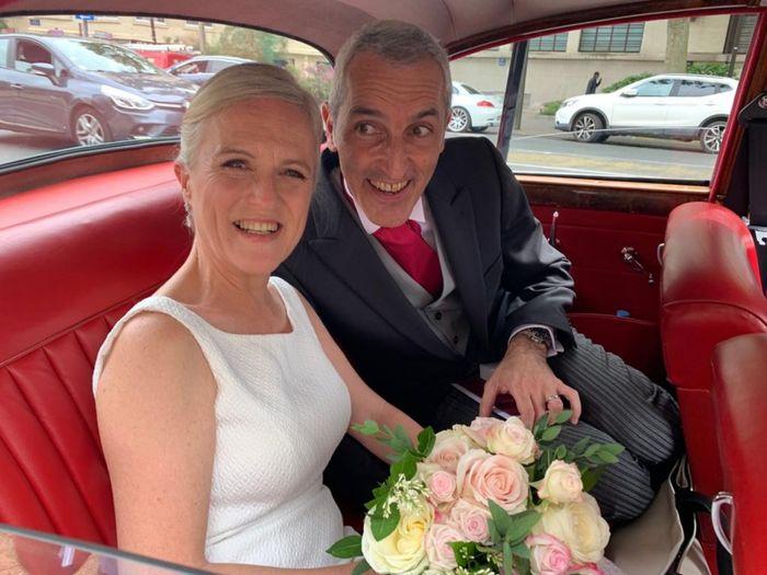 Notre mariage 👰🤵 5