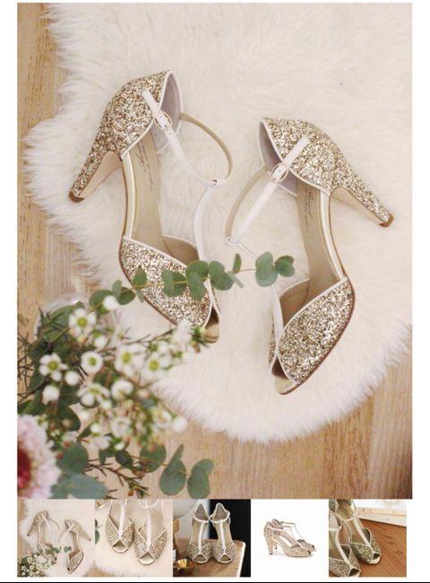 Chaussures anniel 2