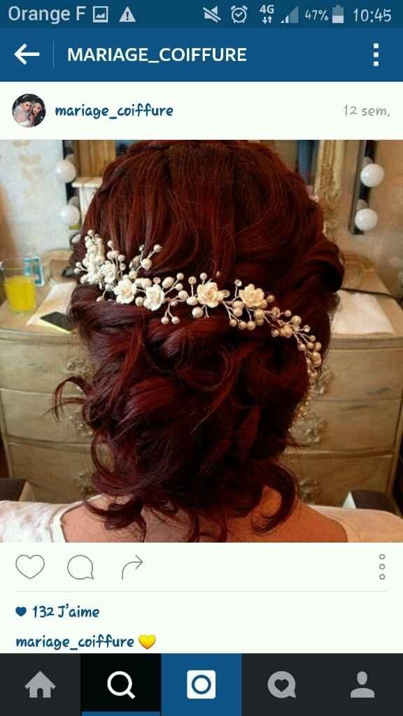 Help ! ^^ a la recherche de accessoires pour mes cheveux - 1