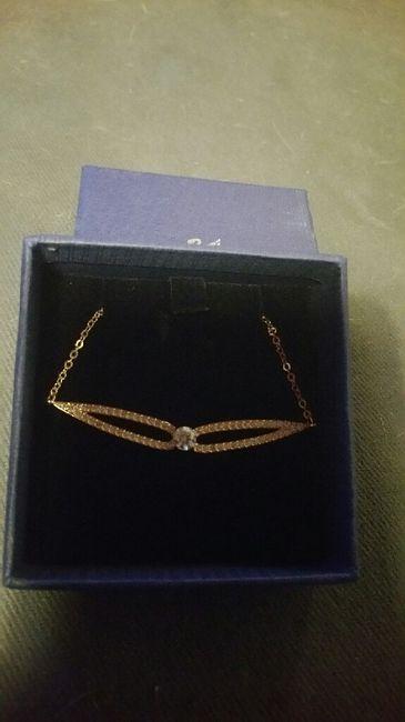 Trop contente !!!collier trouvé ! !! - 1