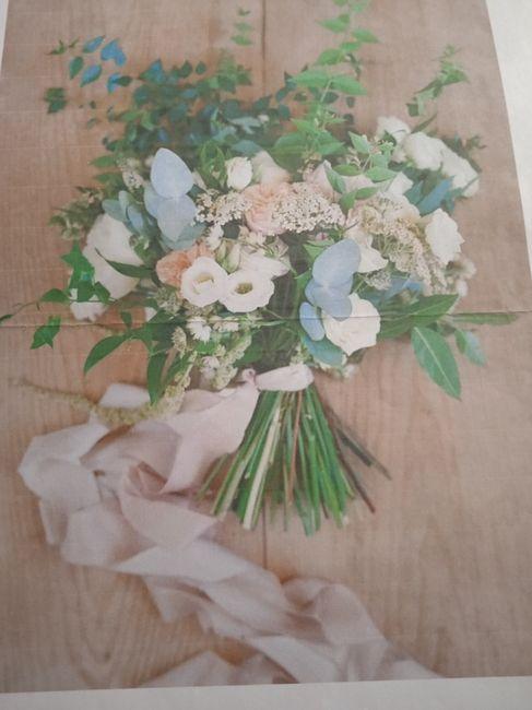 Bouquet de la mariée 5