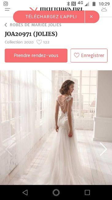 2 styles - 1 mariée : Partage ton style 4