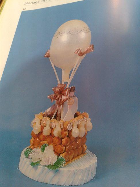 montgolfière