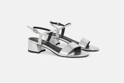 Quelles paires de sandales pour le jour de mon mariage? - 1
