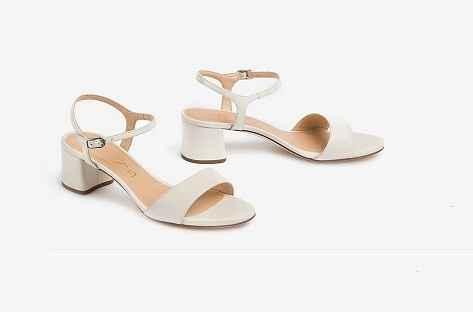 Quelles paires de sandales pour le jour de mon mariage? - 2