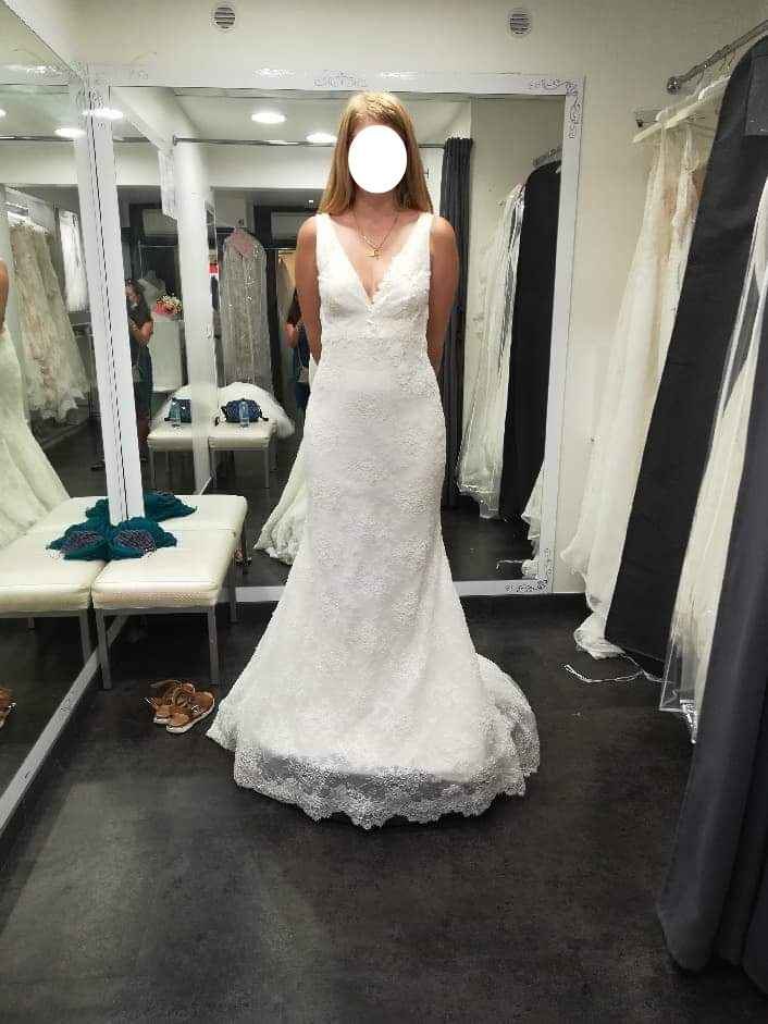 Nous nous marions le 3 Juillet 2021 - Doubs - 1