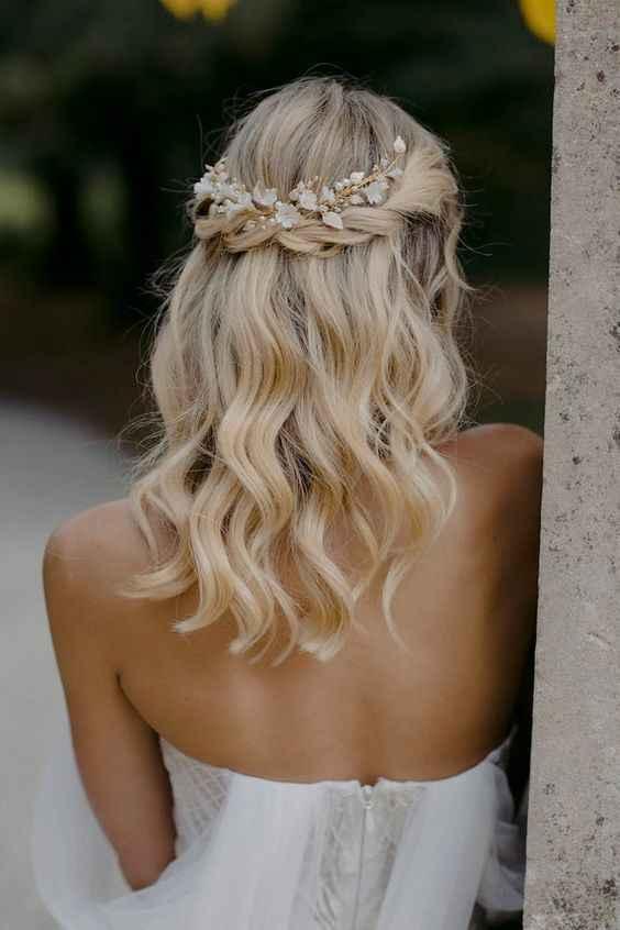 Cheveux fin help - 1