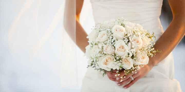 The Bouquet!! - 1