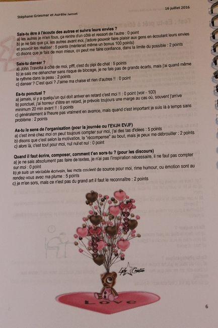 page 6 test suite