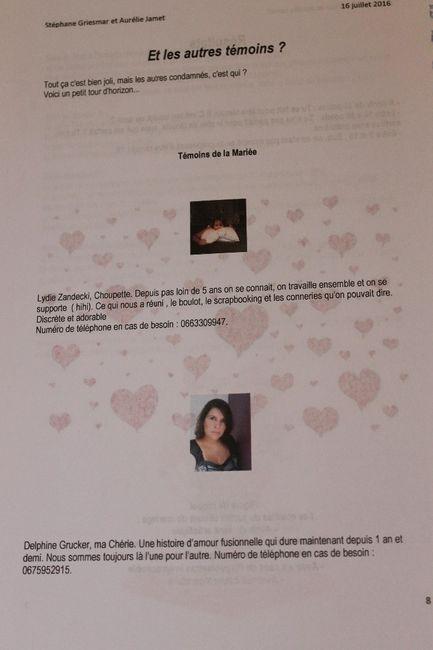 page8 présentation de mes témoins