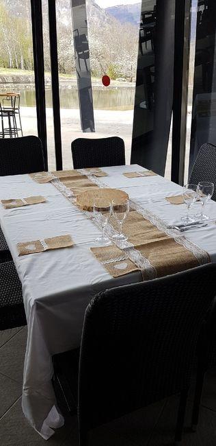 Help décoration table - 1