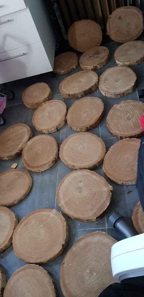 Help rondins de bois - 1