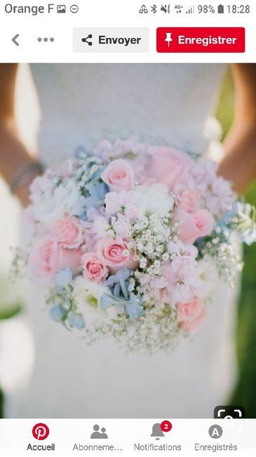 Mon bouquet 😍 - 1