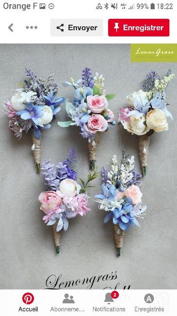 Mes idées fleurs ❤ - 5