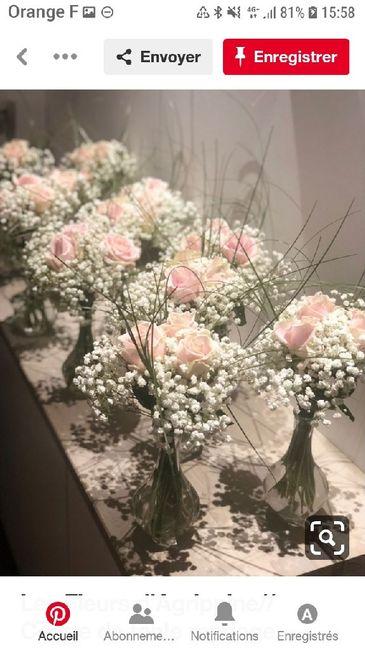 Mes idées fleurs ❤ - 6