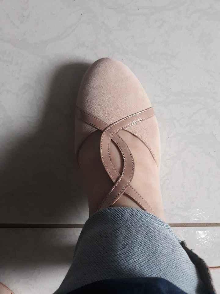 Chaussures trouvées ❤ - 2