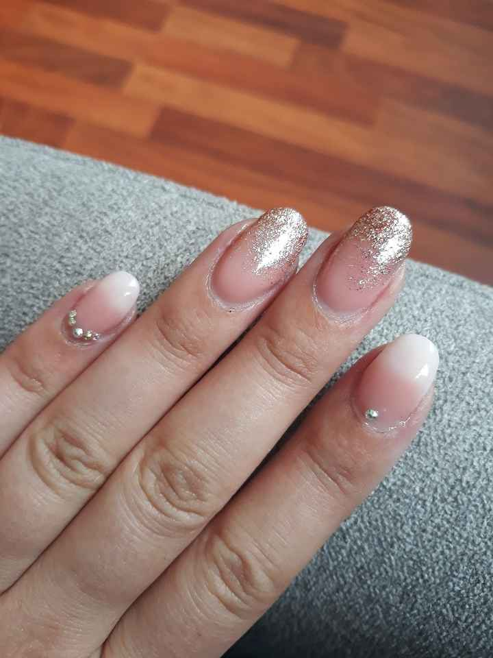 Mes ongles 😍 - 1