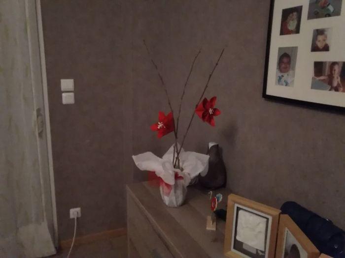 Budget fleurs 1
