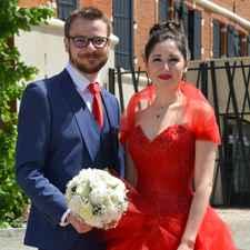 Sophie et Arnaud