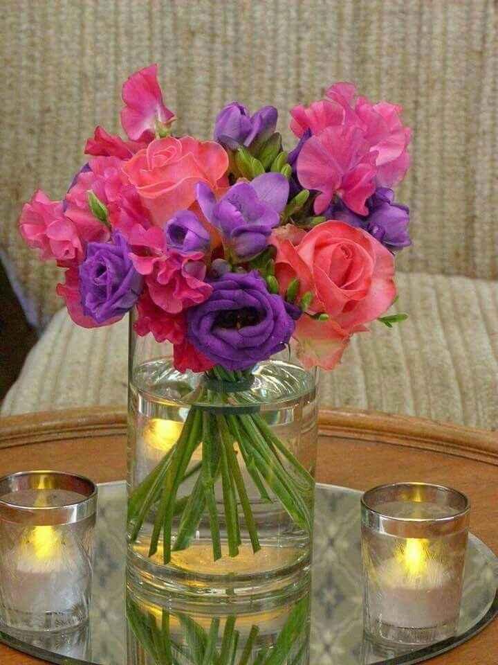 Tarif fleurs - 1