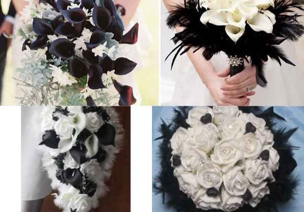 Inspiration noir et blanc ! - 7