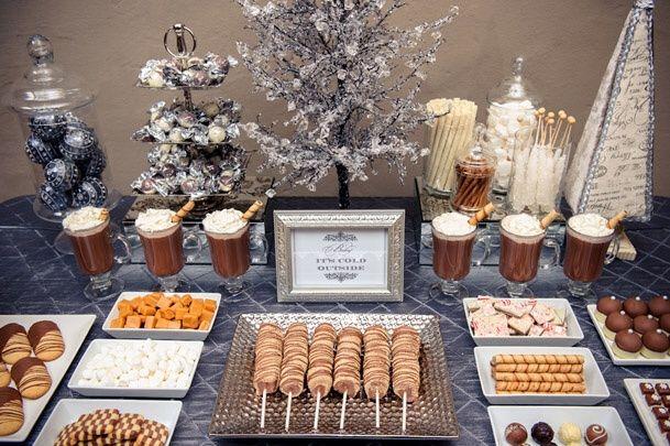 Idées pour mariage theme chocolat?? - 4