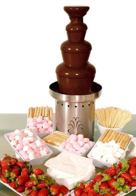 Idées pour mariage theme chocolat?? - 5