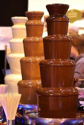 Idées pour mariage theme chocolat?? - 7
