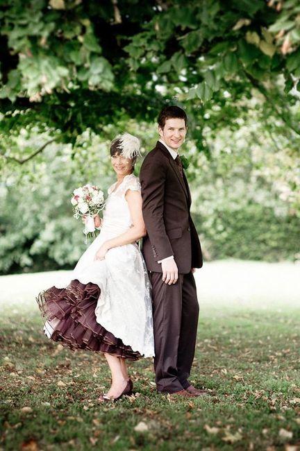 Idées pour mariage theme chocolat?? - 9