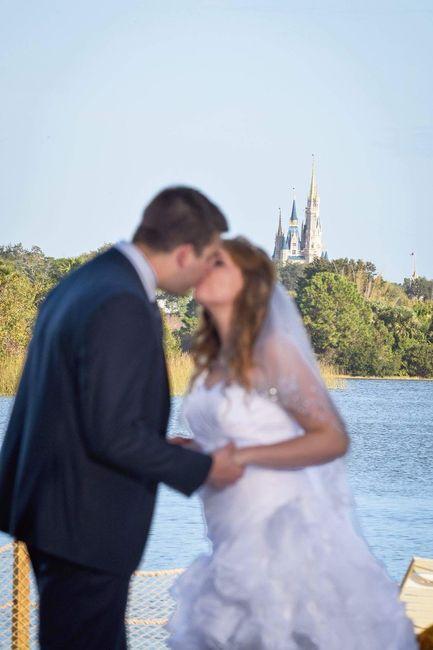 Bonne ou mauvaise idée : un mariage à Disneyland ! - 2