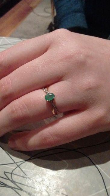 Bague de fiançailles : Avec ou Sans diamant ? 15
