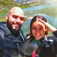 Amandine & Laurent